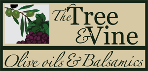 The Tree & Vine Olive Oil & Balsamics