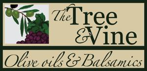 The Tree & Vine Olive Oil & Balsamics