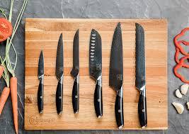 Cutlery & Cutting Boards